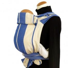 DidyTai Standard modrý - DIDYMOS nosítko od narození