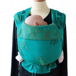 DidyTai Gekoni smaragd - DIDYMOS nosítko od narození