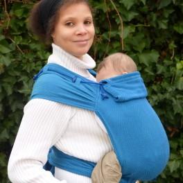 DidyTai Lisca Azzurro - DIDYMOS nosítko od narození