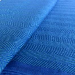 Lisca Azzurro - DIDYMOS šátek na nošení dětí