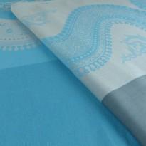 Arctic Paisley - DIDYMOS šátek na nošení dětí