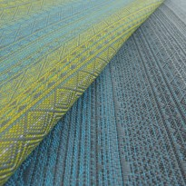 Prima Sole Levante - DIDYMOS šátek na nošení dětí