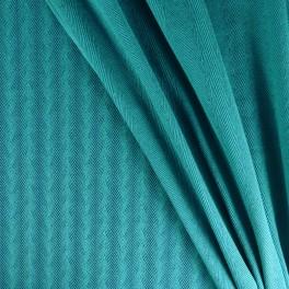 Twisted Lisca smaragd - DIDYMOS šátek na nošení dětí