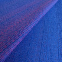 Prima Stardust - DIDYMOS šátek na nošení dětí