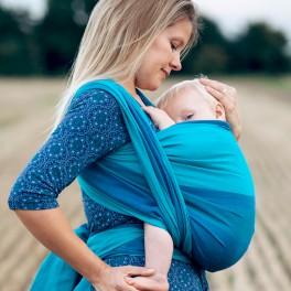 Jan - DIDYMOS šátek na nošení dětí