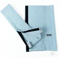 DidyPad Ozean - ramenní vycpávky pro nosítka DIDYMOS