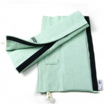 DidyPad Jade - ramenní vycpávky pro nosítka DIDYMOS