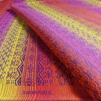 Ada Fiesta - DIDYMOS šátek na nošení dětí