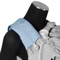 DidyPad Jeans - ramenní vycpávky pro nosítka DIDYMOS