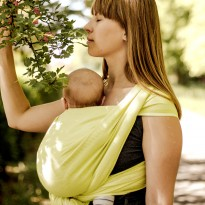 Lisca Arles - DIDYMOS šátek na nošení dětí