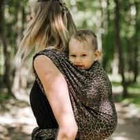 Leo - DIDYMOS šátek na nošení dětí