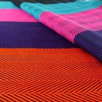 Trageschule Hamburg Lisca - DIDYMOS šátek na nošení dětí