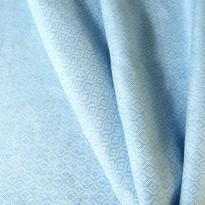 Diamant Azur Lino - DIDYMOS šátek na nošení dětí
