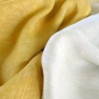Doubleface Harvest Lino - DIDYMOS šátek na nošení dětí
