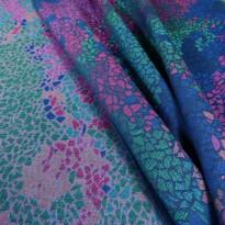 Mosaik Sparks in the Dark - DIDYMOS šátek na nošení dětí