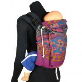 DidyGo Fairytale - DIDYMOS nosítko na záda