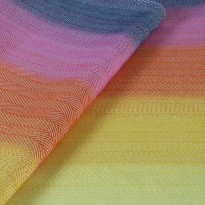 Lisca Sunrise - DIDYMOS šátek na nošení dětí