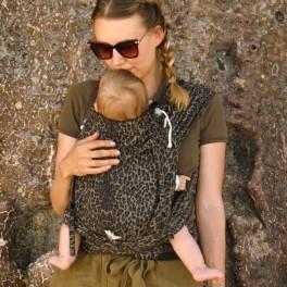 DidyKlick Leo - DIDYMOS rostoucí nosítko od narození