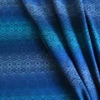 Adamanit - DIDYMOS šátek na nošení dětí