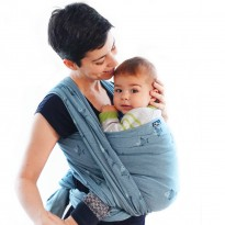 Cyprinus - DIDYMOS šátek na nošení dětí