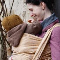 Prima Primelchen - DIDYMOS šátek na nošení dětí