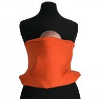 Bonding top oranžový - DIDYMOS klokánkovací kapsa