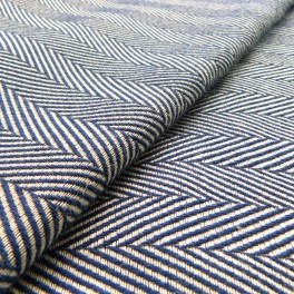 Lisca Jeans - DIDYMOS šátek na nošení dětí
