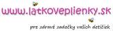 Latkoveplienky.sk
