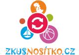 Půjčovna a e-shop s ergonomickými nosítky na Praze 10 (Dubeč)