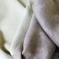 Doubleface Stone Lino - DIDYMOS šátek na nošení dětí