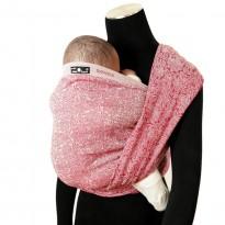 Floris Rubin - DIDYMOS šátek na nošení dětí